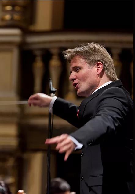 Artist and Music director of Czech Metropolitan Philharmonic